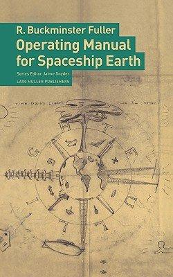 Руководство по управлению космическим кораблём «Земля»