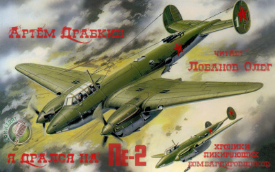 Я дрался на Пе-2: Хроники пикирующих бомбардировщиков