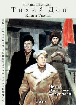 Тихий Дон. Книга 3