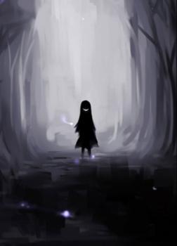 Герой и болотная девушка
