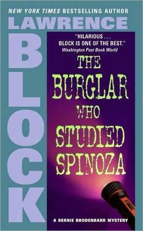 Взломщик, который изучал Спинозу