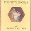 Сказка про миссис Мыштон.Кролик Питер и его друзья.