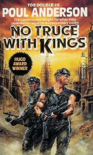 Нет мира с королями