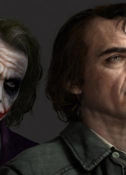 Два разных Джокера (эссе)