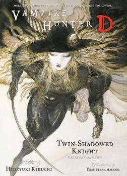 Рыцарь с двойной тенью